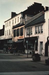 North Loudoun Street Mall