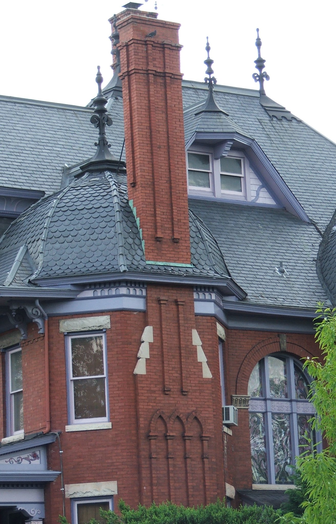 The Barber Houses of Winchester, Virginia – Preservation of Historic
