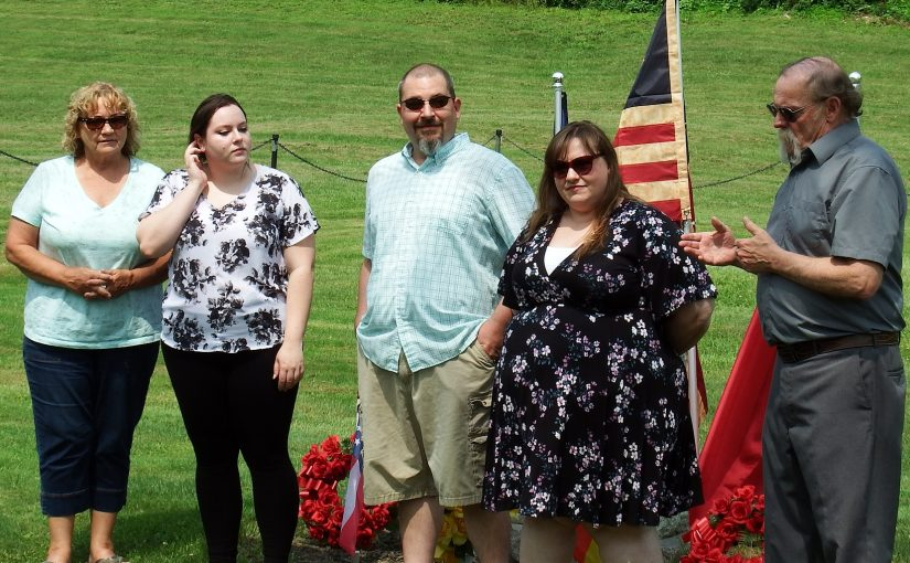 Friday Photos: Clowser Memorial Service 2019