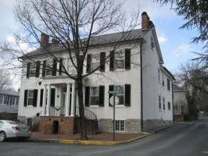 Fred Boyd House