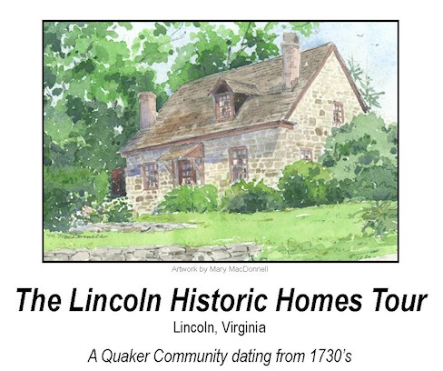 Lincoln Historic Homes Tour