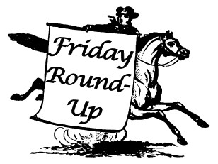 Friday Roundup: End of the Year Wrap Ups