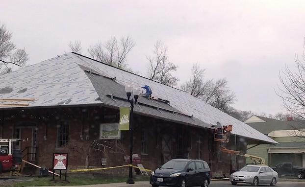 WLT Roof