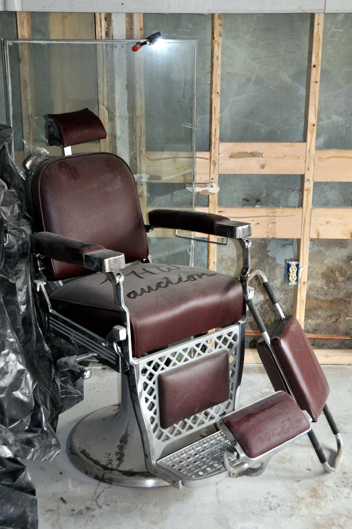 belmont barber chairs parts 1